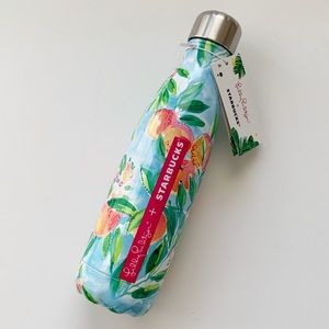 NWT Lilly Pulitzer Starbucks Swell Bottle